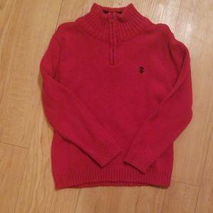 Izod sweater size 4/5